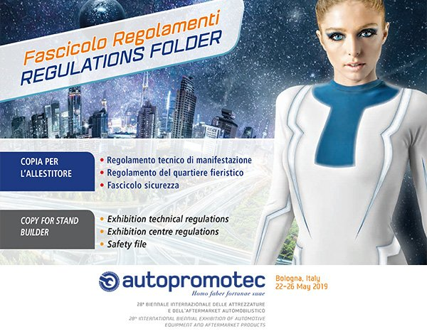 Our company will attend the Autopromotec Bologna Italy,22-26 May 2019. Sincerely invite customers and friends to visit our stand for business discussion. Stand Number: HALL20 D7